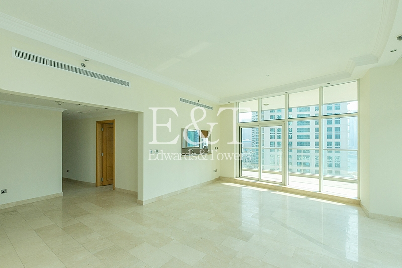 Spectacular View,Well Maintained,Vacant