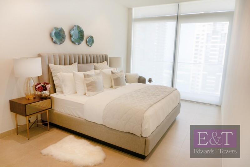 Marina and Sea View/High Floor/Ready Soon