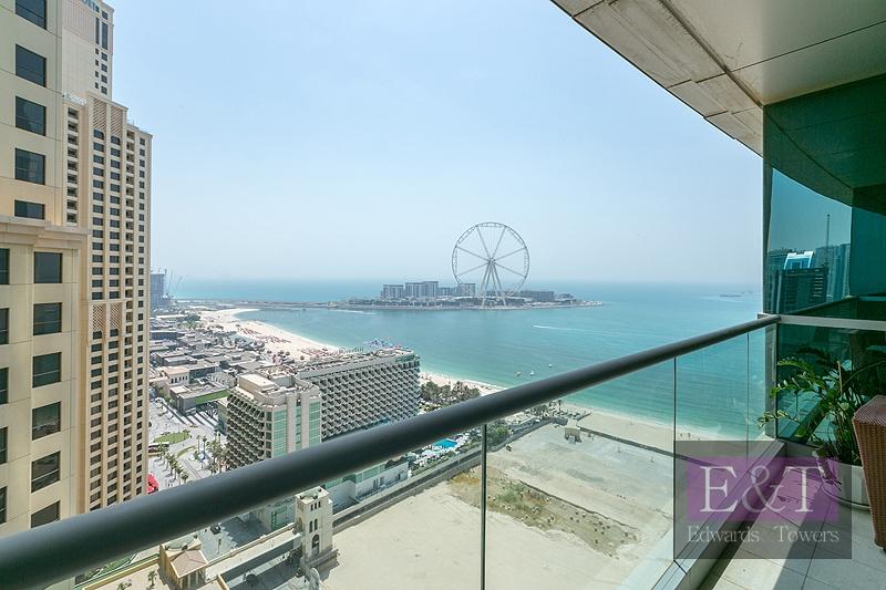 Full Sea View|High floor |Prime location
