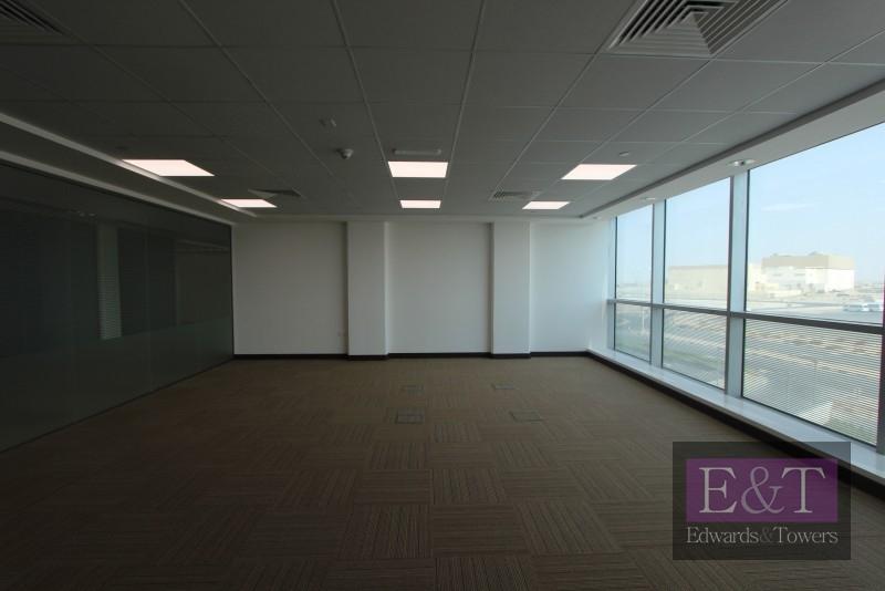 Dubai South Office Lease - No Commission