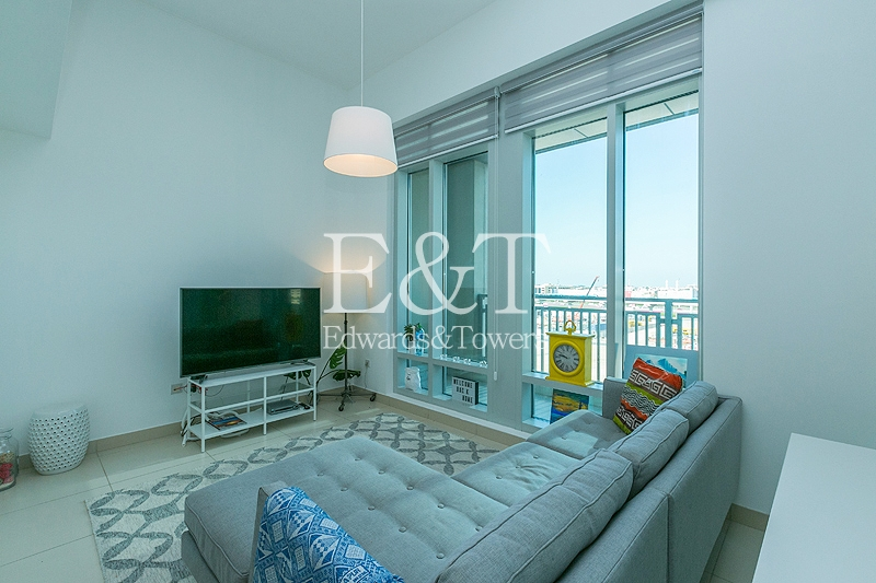 1 bedroom |Podium | Best price |