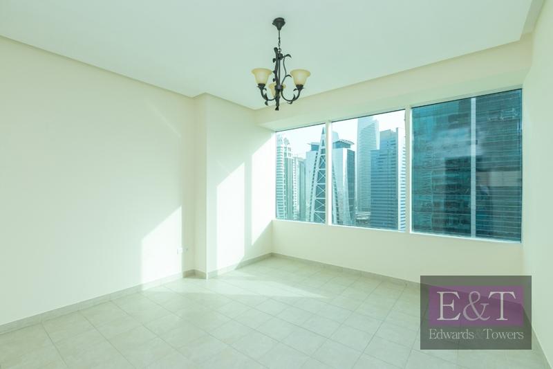 Unfurnished High Floor Modern 2 Bedrooms