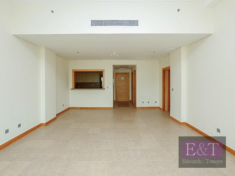 Large 1 bedroom Type B / Full Sea View