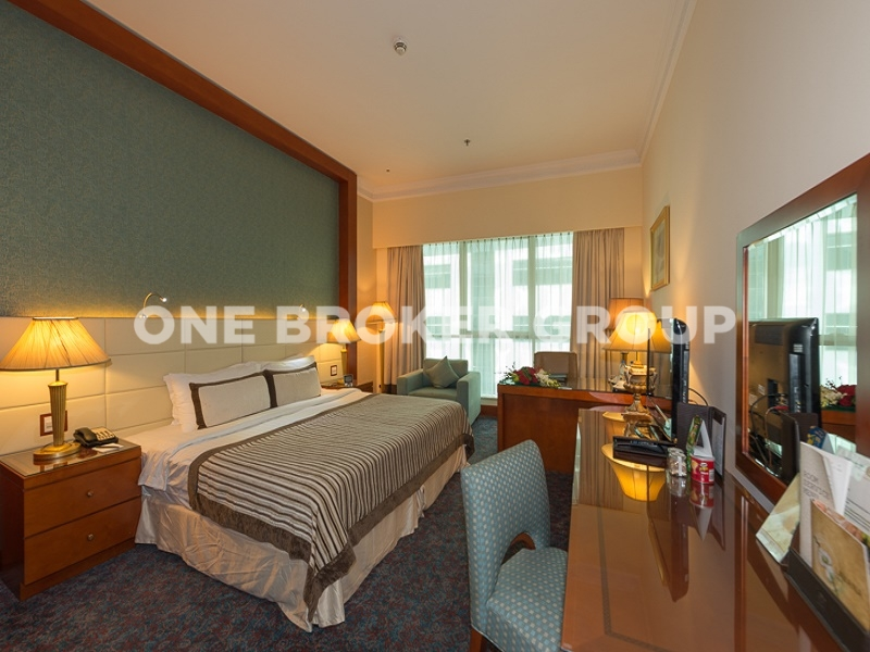 Fully Furnished and Serviced Suite