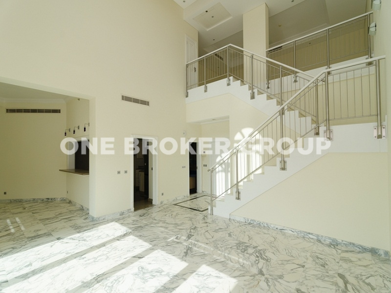 Fully Upgraded 4BR Penthouse, Move in  Ready