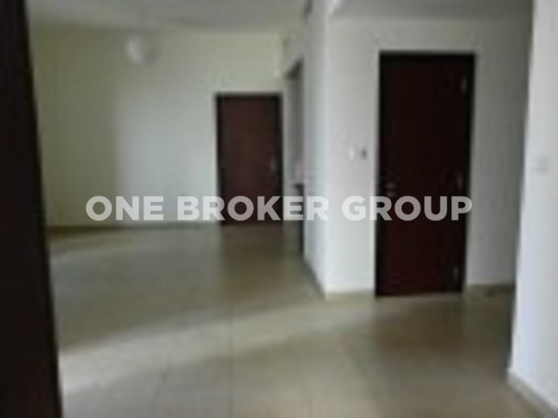 Spacious 2BR Apt, Well Maintained
