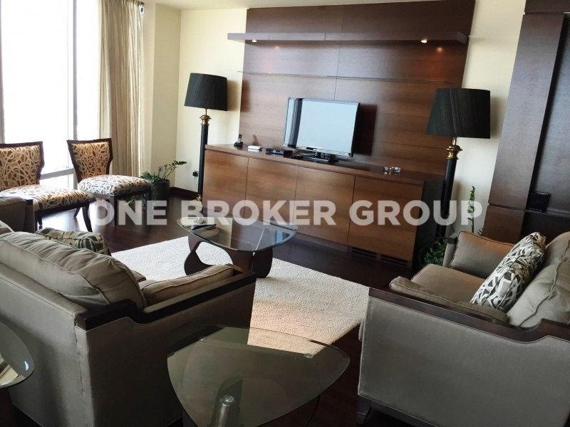 Superior Finish 2BR  in Burj Khalifa