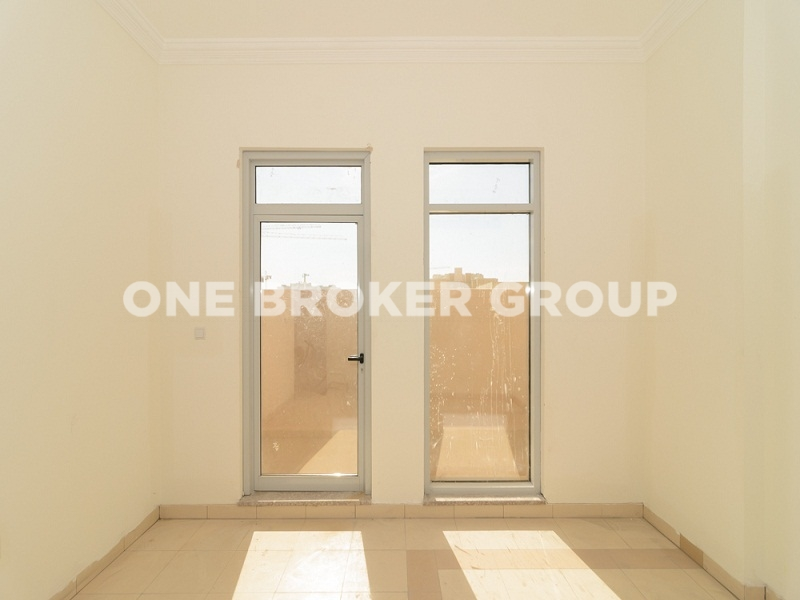 Ready to Move in, 2 BR Apt, Brand New