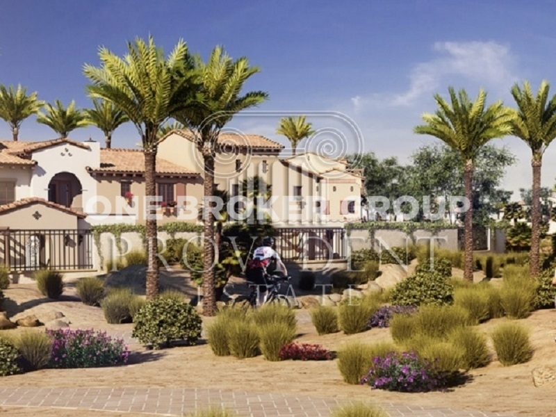 Mira Oasis 1,Townhouse Type G,4BR plus Maids
