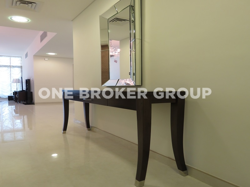 Exclusive Luxury 2BR units in Polo Residence