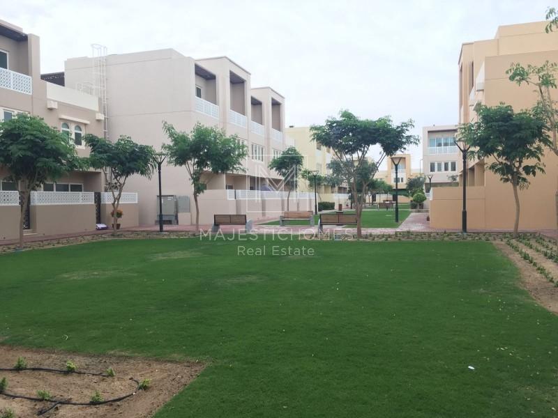 Cheapest 2 Bedroom Townhouse in Jebel Ali, Al Badrah