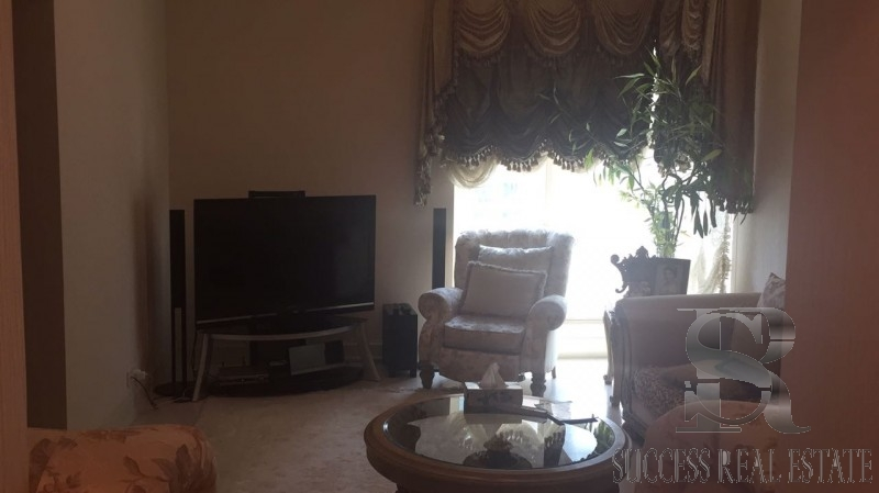 Furnished | 4 Bedroom + Maids | Al Mesk