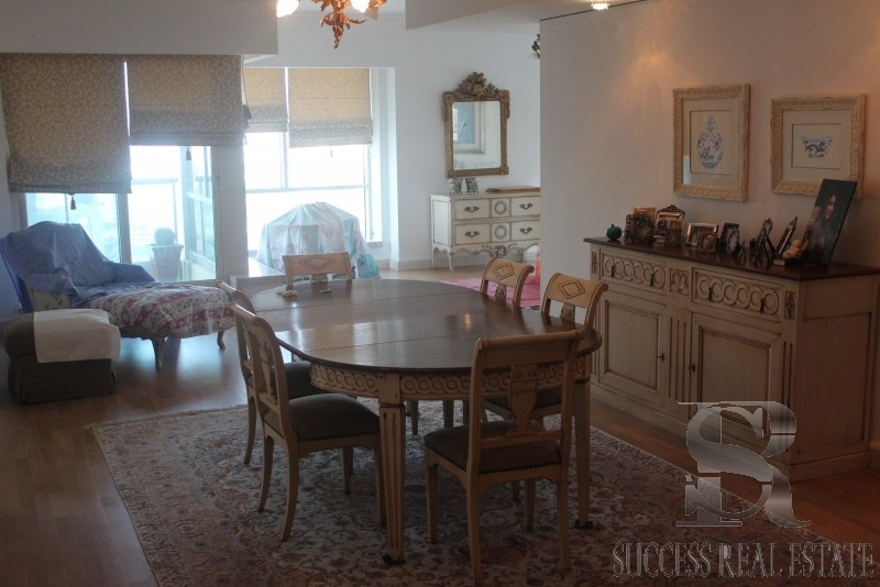 Fully Furnished | 4 BR + Maids | Al Mesk