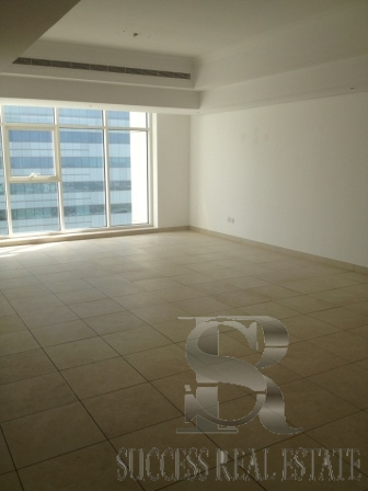 Large 2 BR+ M |2 Car Park AED 1.6 Million
