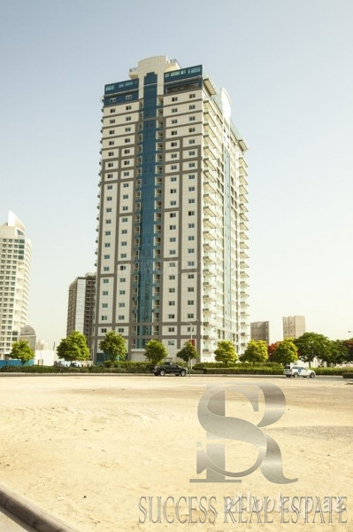 Splendid 2 BR | Red Residence | Sports City