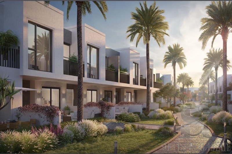 Expo Golf Villas | 3 BR Starting from AED 999,888
