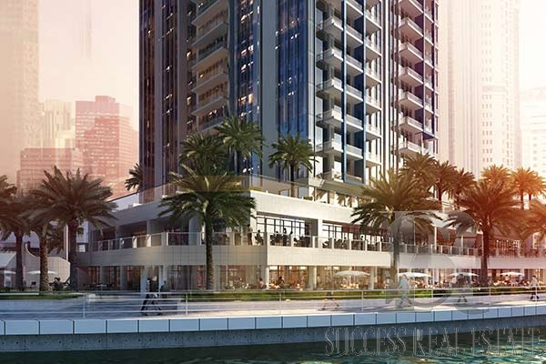 JLT | 1,2 & 3 BR | Starting from AED 884,000 No Commission