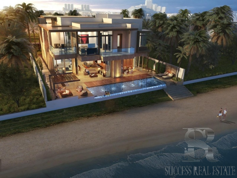 Ready and Luxury 5 BHK Villa in Palm Jumeirah