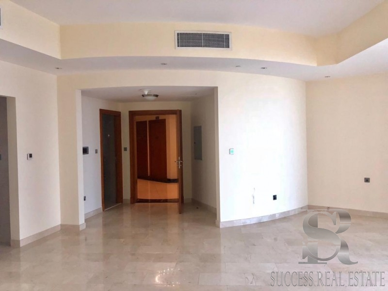 04 Type | 3 BR+M | Full Sea View | AED 3.2 Million
