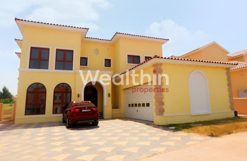 Amazing Villa for Sale in Jumeirah Golf Estates