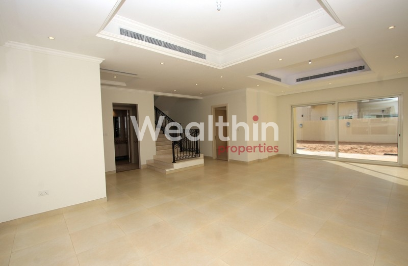 Brand New 4 BR Villa For Rent In Jumeirah 3