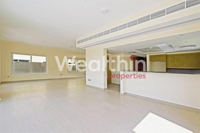 Ready Best Price For Nova Villa Jumeirah Park For Rent