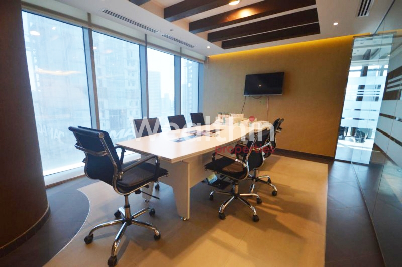 3 Offices For Sale On One Floor In Metropolis