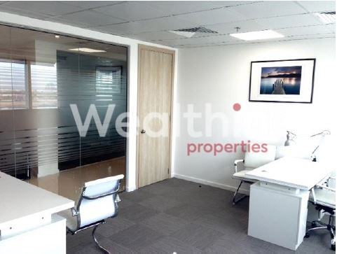 Budget Office For Rent In API Trio Tower