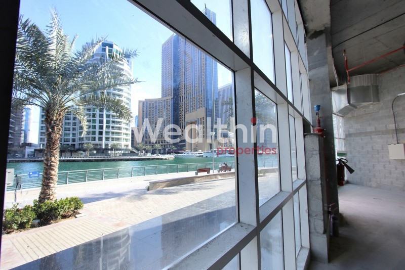 Ideal For Restaurant For Rent In Continental Tower