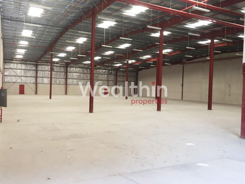 Brand New Warehouse For Rent In DIP 2