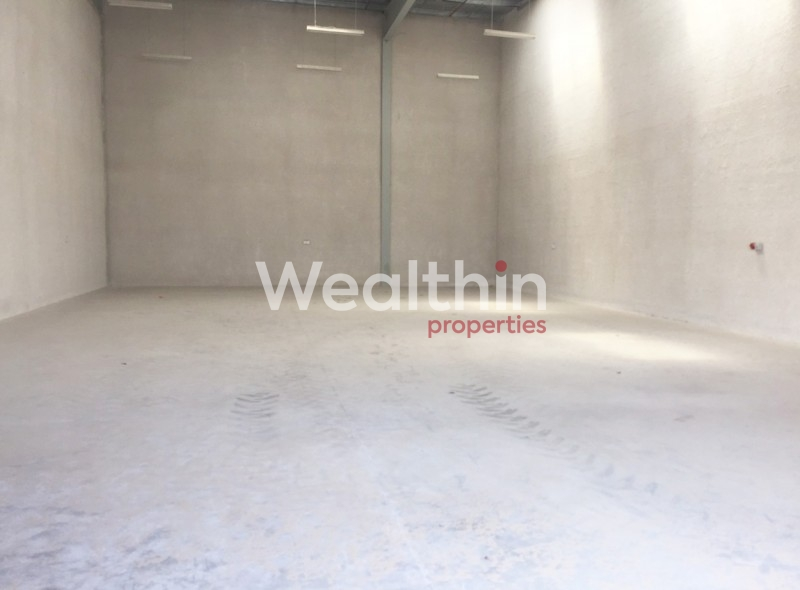 Good Location New Warehouse For Rent In DIP 2