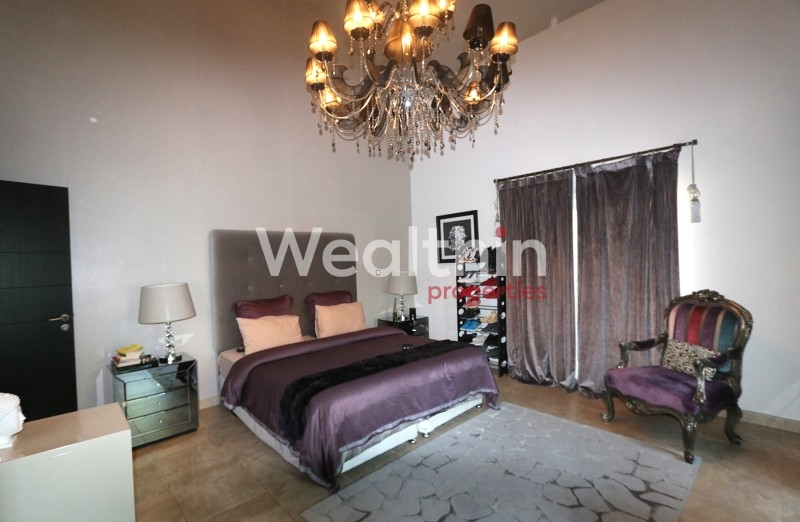 3 Bedroom + Study In Jumeirah Golf Estates Golf View