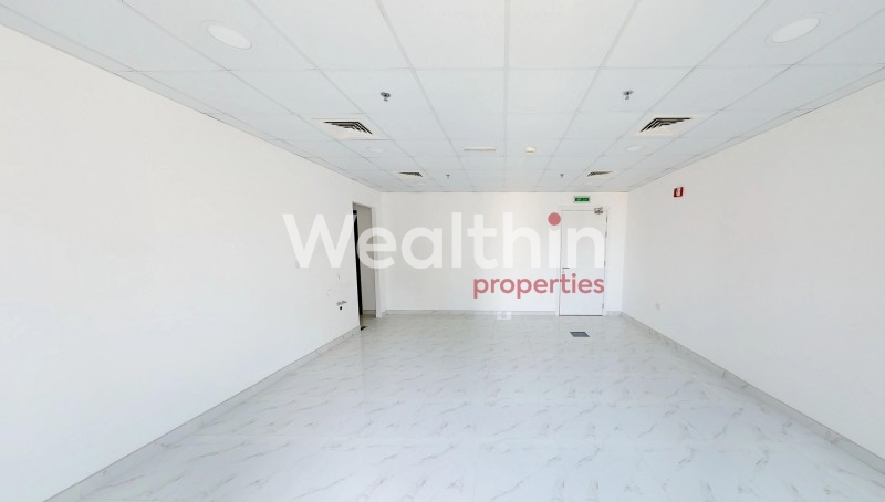 Full Floor Fully Fitted Out Offices For Sale In Platinum Tower,  JLT