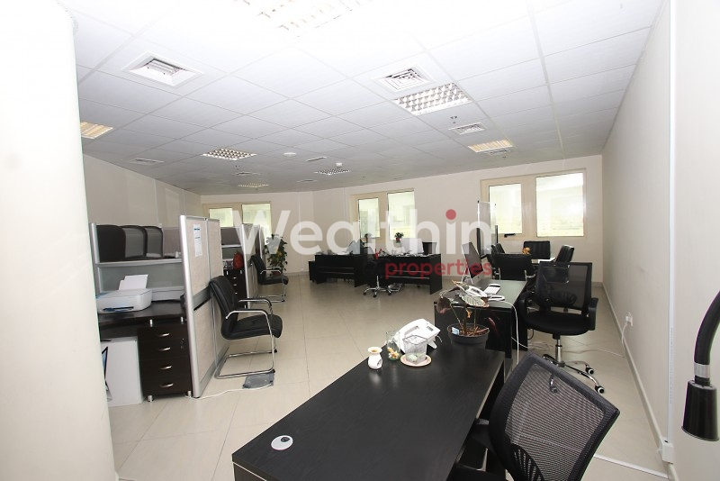 Office For Sale In The Light Tower