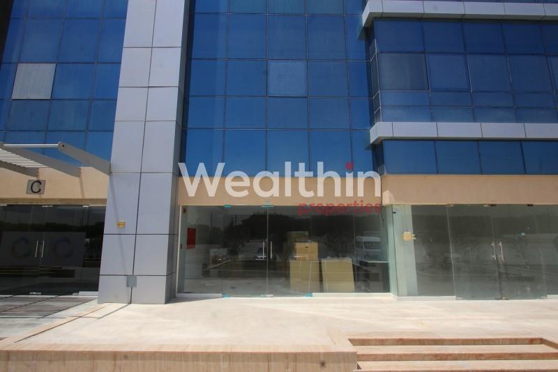 Investor Deal 9% ROI Rented Shop