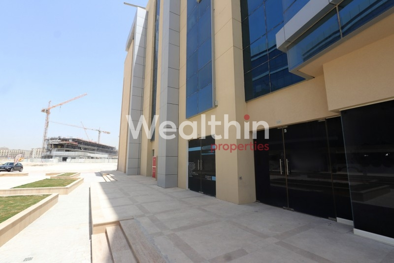 9% ROI Shop For Sale In Arjan