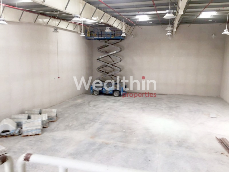 New Warehouse In DIP 2 For Rent