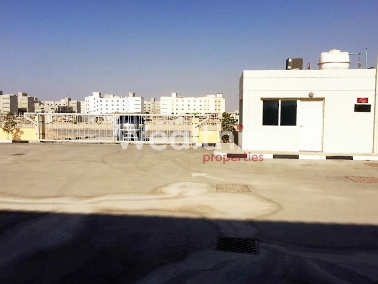 Warehouses Available For Lease In DIP 2