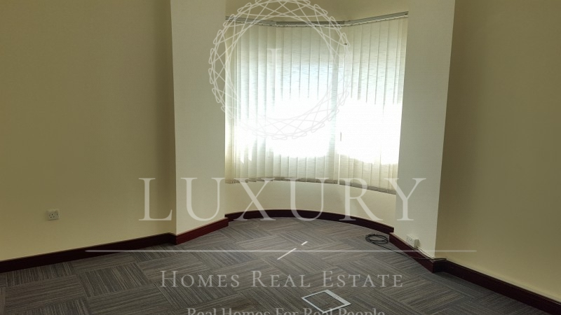 Business Center 2 BHK Apartment For Office In Oud Al Touba