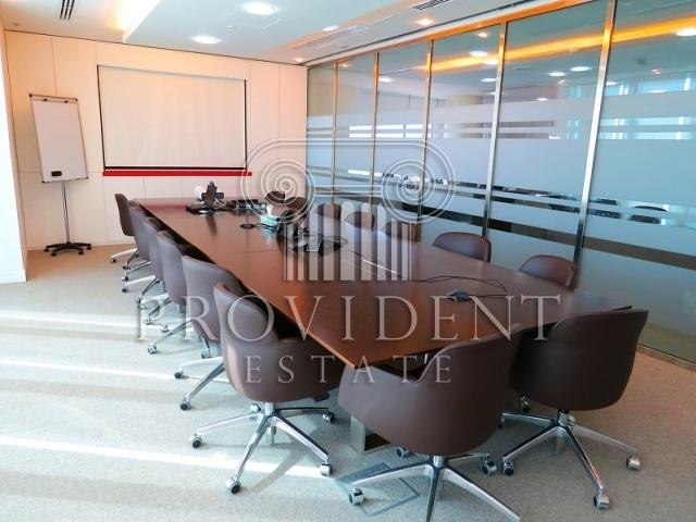 Executive Full Floor Furnished Offices