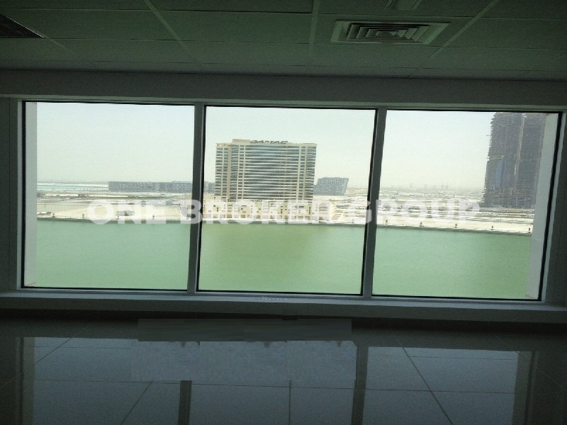 Lake View, Fully Fitted Office Space