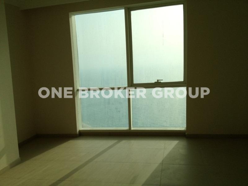 Al Bateen,2 Bed Plus Maids room, Low floor