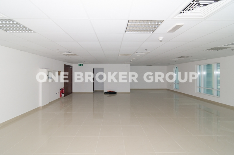 Fully Fitted Office Space, Middle Floor