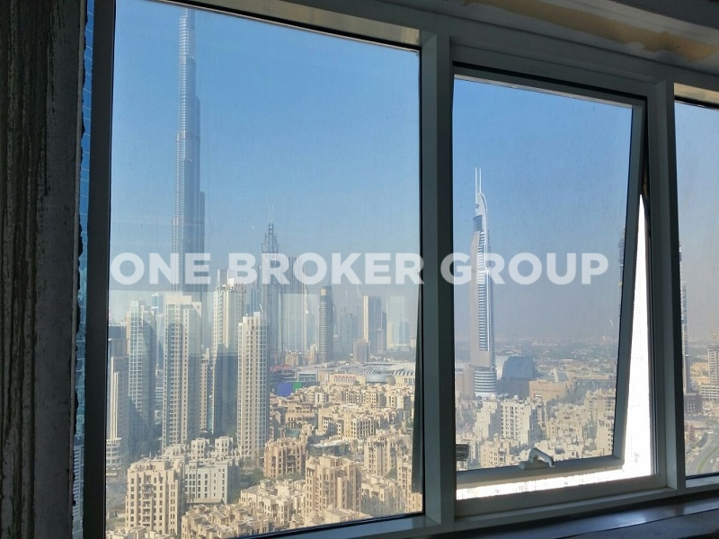 Westburry, Burj Khalifa view, super cheap, S&c