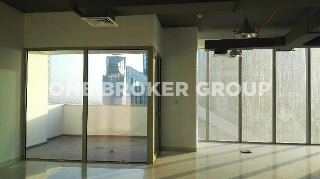 Fitted Office near the Metro Stn., Prism