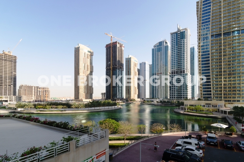 Lake View, Shell and core Unit, Close to the Metro, Goldcrest Executive