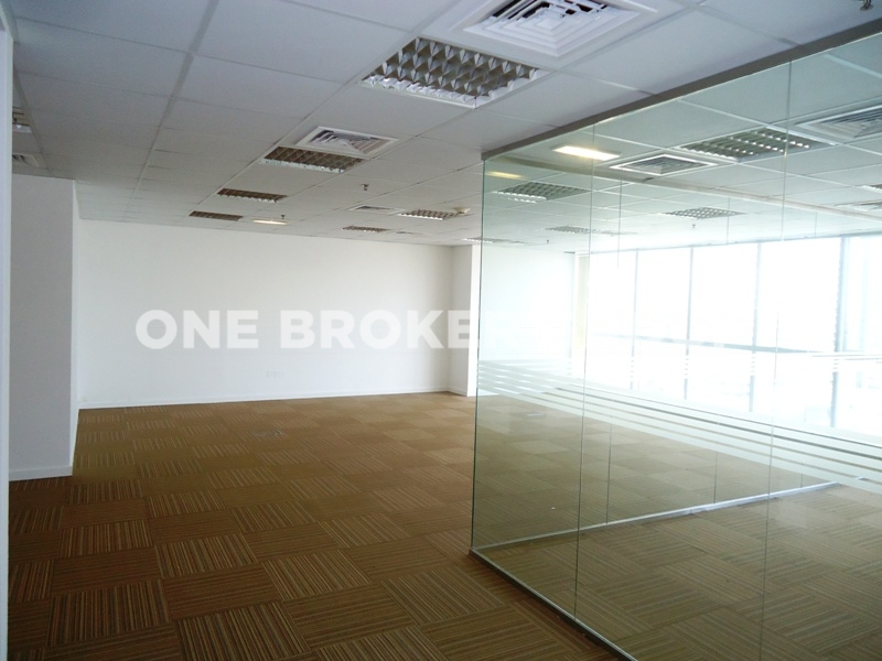 Low Floor, Fully Fitted Office Space, JBC 5