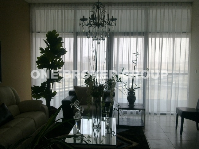 Furnished or Semi Furnished,Burj and Lake views