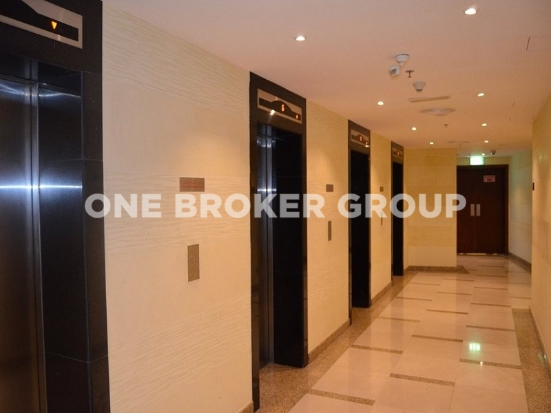 Vacant and Fully Fitted Office Space