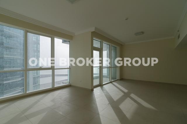 Partial Sea View, 2+M Type A2C Apartment